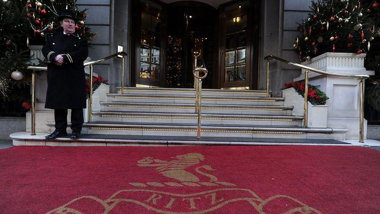 Britse Geheime Dienst Bespioneert Hotels De Volkskrant