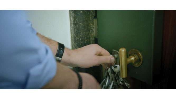 Nieuwe reeks 'Ooit Vrij' volgt gedetineerden tijdens lockdown