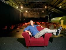 Voor 350.000 euro een compleet theater? Dat is spotgoedkoop!
