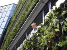 Woerden heeft superzuinig gemeentehuis, maar weinig kantoren voldoen aan juiste energielabel