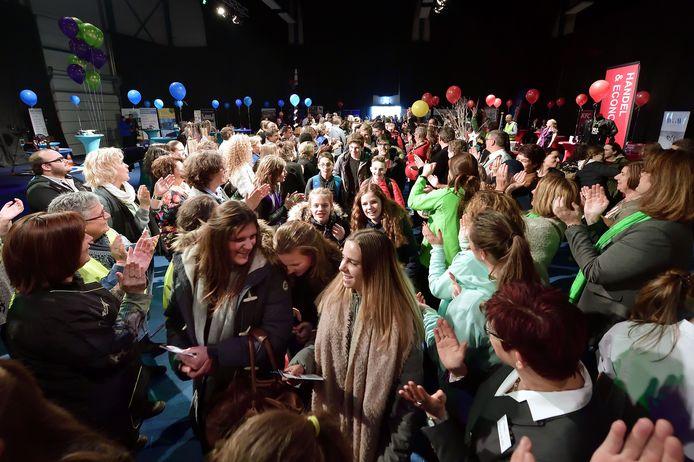 Het concept van Roosendaal on Stage zou volgens de Jongerenraad ook goed te gebruiken zijn voor de stagemarkt voor mbo- en hbo-studenten.