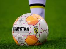 Vitesse wil Kroatische jeugdinternational Oroz huren