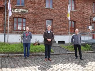 Tramsite Schepdaal opent de deuren voor exclusieve expo