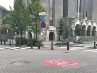Politie deelt boetes uit in fietsstraten tijdens ochtendspits