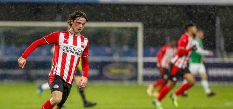 Jong PSV wacht op nieuwe datum voor duel met Helmond Sport