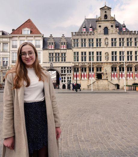 'Bergen op Zoom voelt als thuis, dus ik denk dat ik er wel wil blijven wonen'