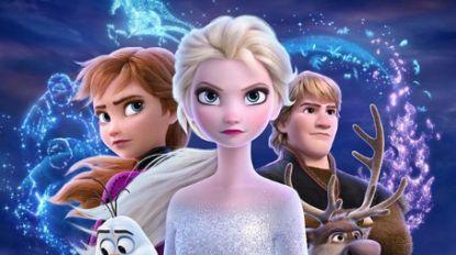 TRAILER. De nieuwe 'Let It Go'? Disney laat eerste liedjes uit 'Frozen 2' horen