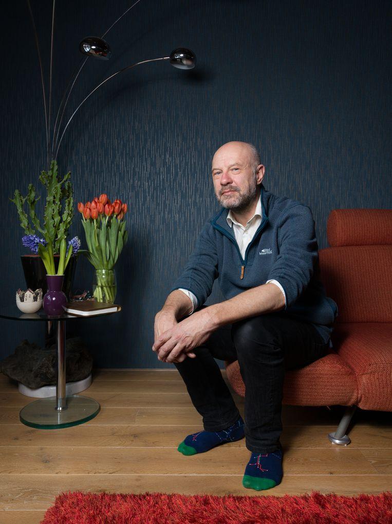 Will Tiemeijer Beeld Ivo van der Bent