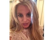 """Britney Spears rassure ses fans: """"Je prends du temps pour moi"""""""