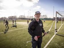 Jongerenwerkers van Skillz houden jeugd uit Haaksbergen actief tijdens Summergames