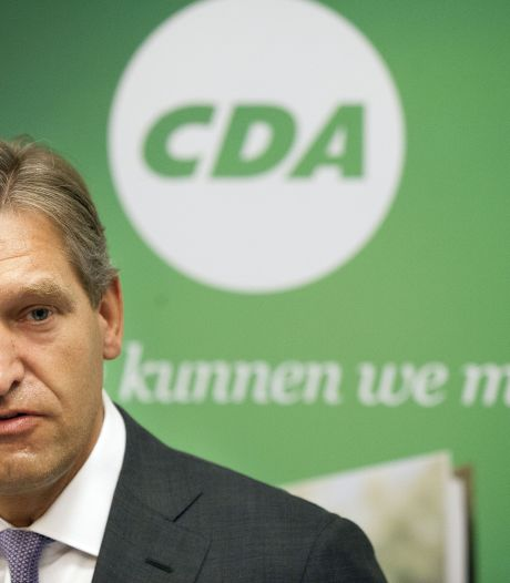 CDA niet beschikbaar voor tussenformatie