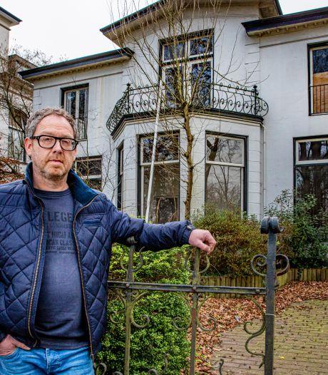 Buurt botst met eigenaar over nieuwbouw historische villa in Apeldoorn: 'Hoe is het mogelijk!'