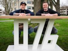 De 076-tafel om Bredanaars met elkaar te verbinden: 'Het is iets unieks, origineels en uitdagends'