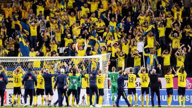 La Suède renonce à une tournée au Qatar après des critiques