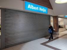 Albert Heijn in 's-Heerenberg sluit: er zijn te veel supers