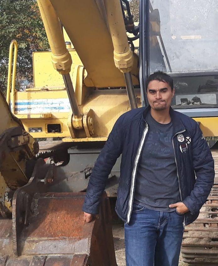 Nagib Amari is eigenaar van een bouwbedrijf en een vastgoedpatrimonium.