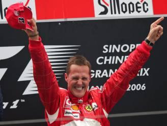 """Ex-teammanager Ferrari: """"Ik heb Michael Schumacher vorige week nog gezien, hij is aan het vechten"""""""