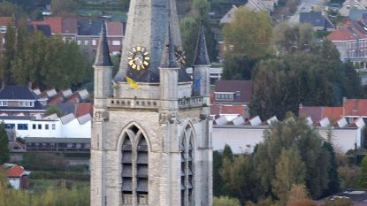 Volksfeest, concerten en plechtigheden op inhuldigingsweekend Sint-Hermesbasiliek