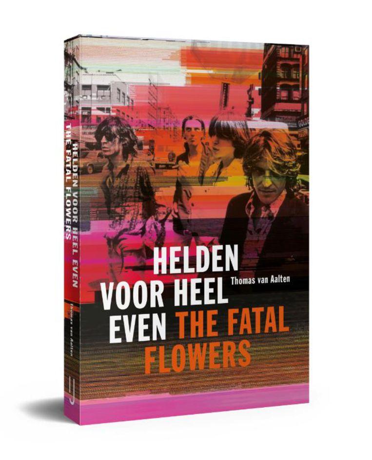 Helden voor heel even, The Fatal Flowers. Beeld -