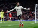 Salah verpulvert United met hattrick op Old Trafford