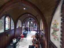 Zegse Mariakapel weer open op 3 september