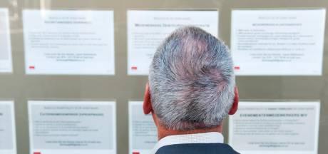 Aantal aanvragen voor uitkeringen afgelopen maand met twintig procent toegenomen: 'Ongekend'