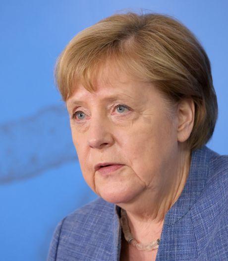 """L'Allemagne n'a pas """"l'intention"""" d'instaurer la vaccination obligatoire, y compris des soignants"""