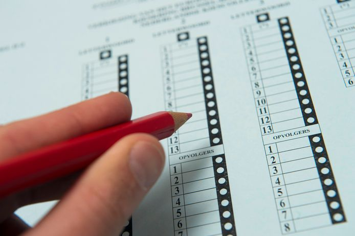 De gemeente Nazareth geeft nog enkele tips mee om zondag te gaan stemmen.