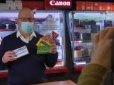 Mooie geste van fotospeciaalzaak: uitbater laat bijzondere repen chocolade ontwikkelen voor klanten