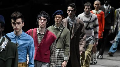 Gucci stuurt binnenkort modellen de catwalk op in San Francisco