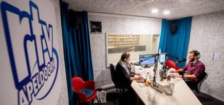 RTV Apeldoorn is er klaar mee en verdwijnt van de ether: lokale radio en tv vanaf morgen op zwart