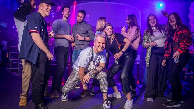 1.200 dansende figuranten gezocht voor de film 'Zillion' in Kokorico