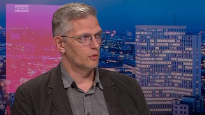 """Biostatisticus Niel Hens:""""Nu paaspauze minder effect had dan gehoopt, moeten we geduld hebben met versoepelingen"""""""