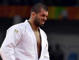 WK Judo. Nikoforov sneuvelt in tweede ronde, Berger al in eerste ronde geklopt