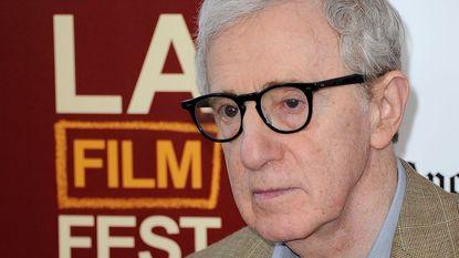 Woody Allen vindt dat zoon op Sinatra lijkt