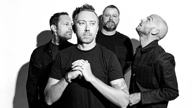 Amerikaanse punkband Rise Against eerste nieuwe naam voor OLT Rivierenhof 2022