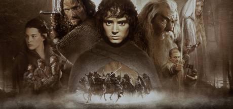 """Amazon diffusera le premier épisode de la série """"Le Seigneur des Anneaux"""" en septembre 2022"""