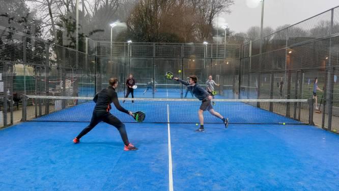Padel is dé hype van het moment: op deze plaatsen in Brussel en de rand kan je de populaire sport beoefenen