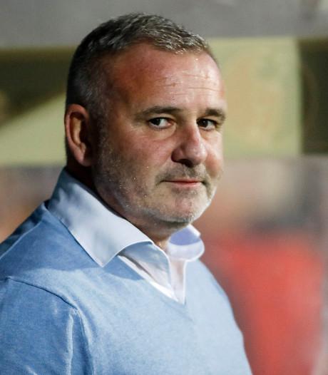 Helmond Sport-trainer Robby Alflen over duel met RKC: 'Het klinkt gek, maar ik heb een goed gevoel'