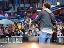 Popfeest Rooskleurig Festival gaat op herhaling: Maan en Nielson naar Vrouwenhofpark