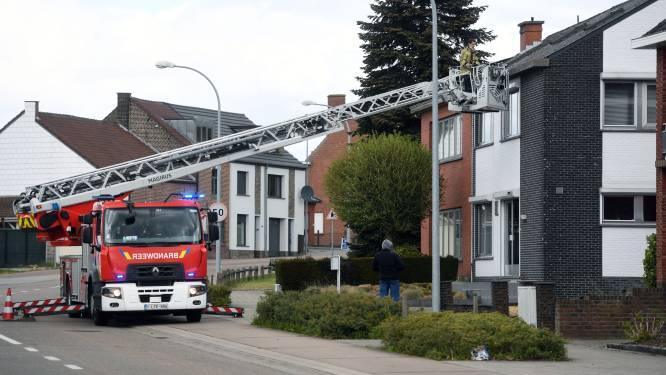 Stormweer veroorzaakt lichte schade in regio Leuven