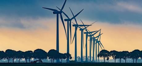 Nieuwe windmolens Flevoland leveren miljoenen op, maar de inwoners profiteren er zelf nauwelijks van