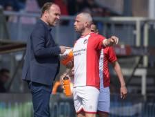 FC Emmen rekent op snelle terugkeer aanvoerder Jansen