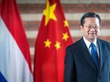 Chinese ambassadeur Xu Hong begrijpt niets van ons wantrouwen