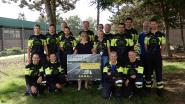 Medewerkers van Ineos Geel fietsen afstand van Tour de France voor het goede doel
