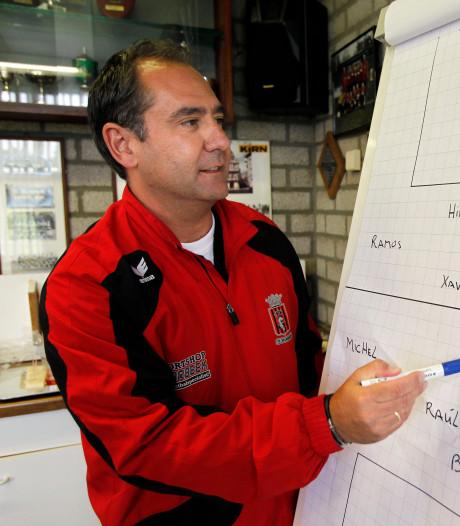 SC Helmondia-trainer Bonilla zet punt achter carrière