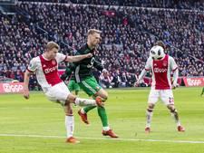 Bayern München richt pijlen op Matthijs de Ligt