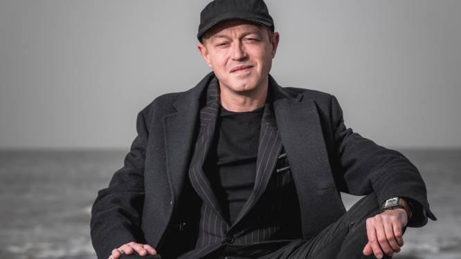 Componist Stefaan Fernande (54), die hits schreef als 'Nobelprijs' en 'Porselein', overleden