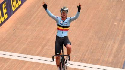 KOERS KORT (21/8). België verzamelt goud en zilver op eerste dag in Aigle - Mitchelton-Scott laat Ewan opnieuw thuis voor Vuelta -