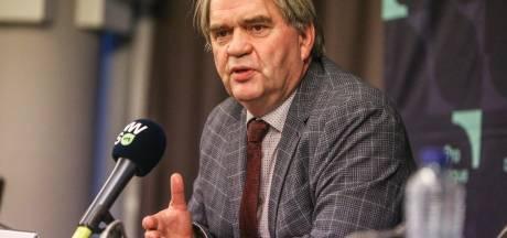 La Pro League propose de prolonger Pierre François comme CEO pour une saison